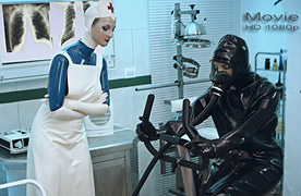 Rubber Clinic Latex Fetish