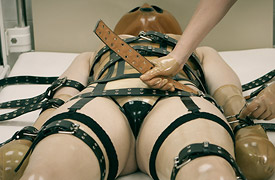 Rubber Fetish Clinic